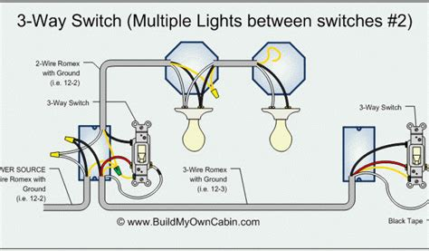 light switch wiring diagrams wiring diagram