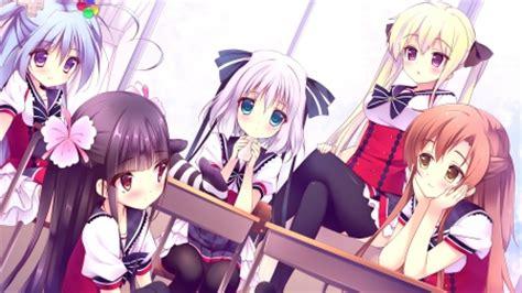 5 Anime Friends by Zutto Sukishite Takusan Sukishite Other Anime