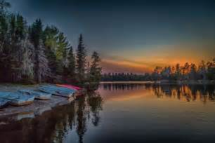 lake mn there s something magical about these 14 minnesota lakes