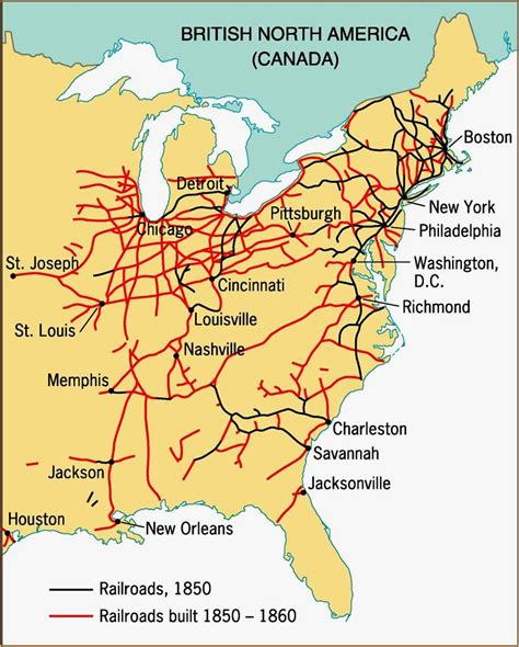 growth of sectionalism msmcdushistory causes sectionalism