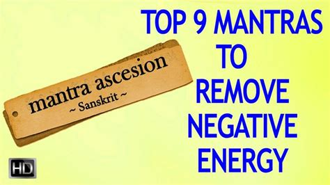 remove negative energy 17 best mantra for healing images on pinterest healing