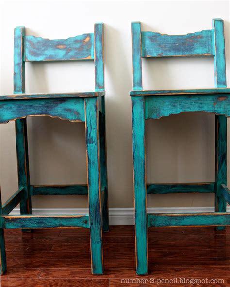 turquoise bar stools vintage turquoise southwestern bar stools no 2 pencil