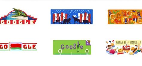 google design animation google doodles 7 times google used animation in their