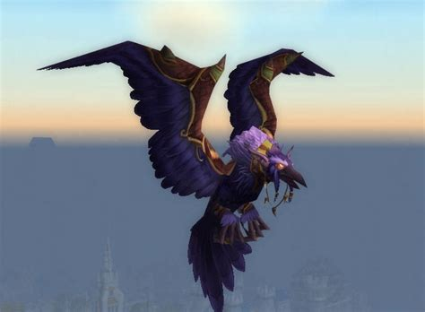 Druid In Flight travel form spells wowdb