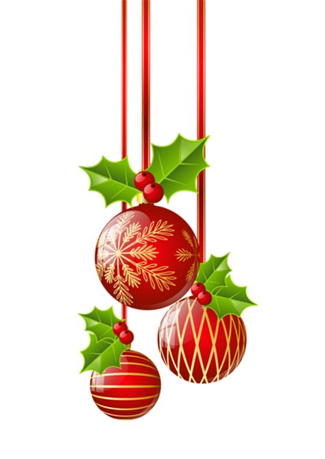 christmas decorations images clip art transparent ornaments png clipart gallery yopriceville high quality images and