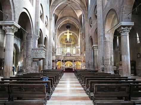 duomo di firenze interno in cattedrale dodici mesi di ponteggi per il restauro