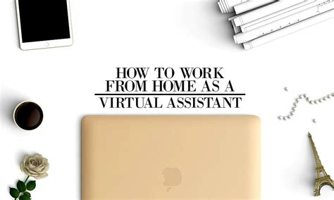 Online Research Assistant Work From Home - how to work from home as a virtual assistant