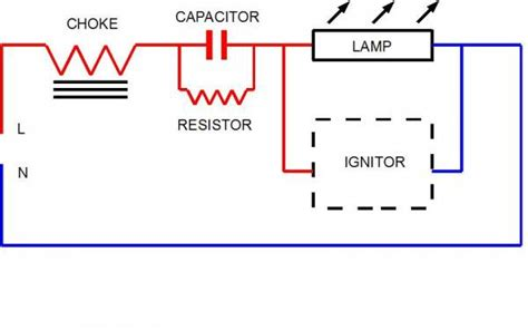how does a ballast resistor coil work how does a ballast resistor work 28 images ballast resistor rad fan a c model 701 959 263d