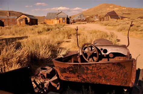 us towns creepy us ghost towns you didn t know existed