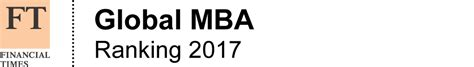 Financial Times Best Mba by Broad Mba Ranks Among Top 10 U S Programs In