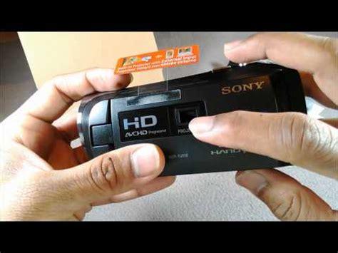 Terbaru Sony Handycam Projector harga sony handycam hdr pj410 murah terbaru dan spesifikasi priceprice indonesia