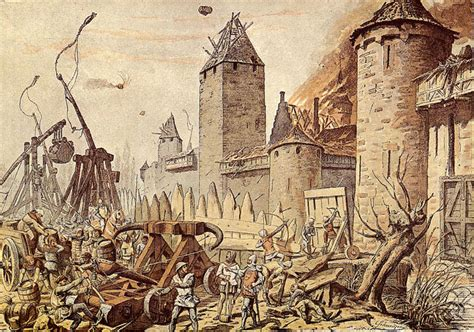 the siege of orleans poular images on sieges