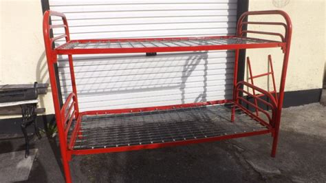 Tubular Bunk Bed Tubular Bunk Bed For Sale In Kill Kildare From Jffy50