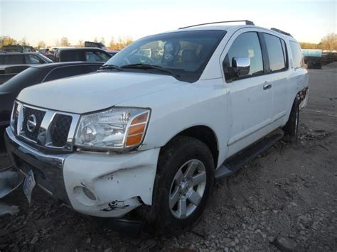 nissan armada rear used 2004 nissan armada rear armada bumper assembly