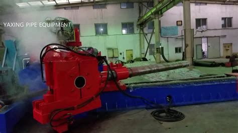 hydraulic pipe bender for sale hydraulic tube bender for sale with induction heating for