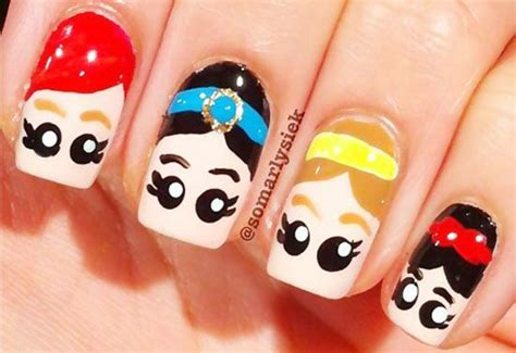 expert nail design saugus nice 25 super cute kid approved nail art designs by http