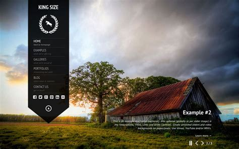 45 best photography wordpress themes 2016 athemes