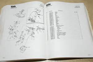service manual on a yale forklift wendy s blog