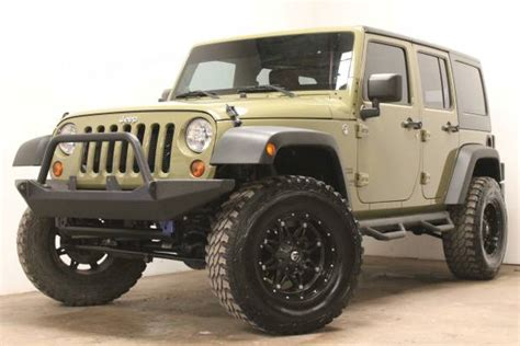 Jeep Wrangler Unlimited For Sale In Ga 2013 Jeep Wrangler Unlimited Sport For Sale In Ga