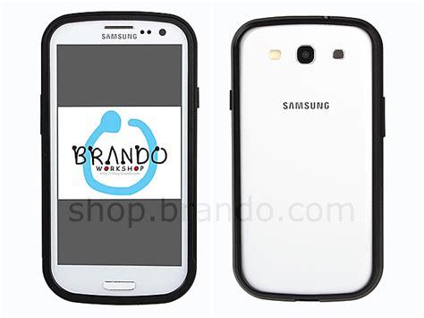 Gimmick Five Triobump Aluminium Bumper Frame Samsung Galaxy S3 gimmick five triobump bumper for samsung galaxy s iii i9300