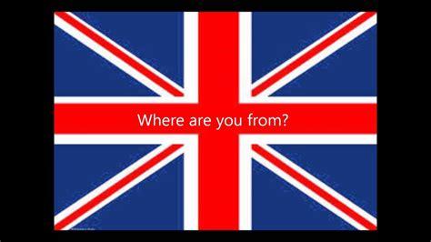 preguntas en ingles mas usadas aprender ingles 10 preguntas mas usadas en ingles youtube
