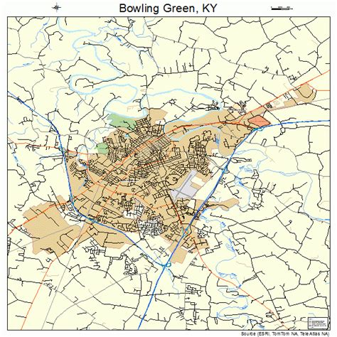 ky map it bowling green ky pictures posters news and on