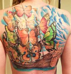 tattoo cape coral fyeahtattoos my back done by anson eastin at