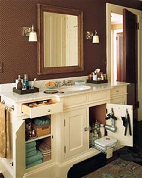 bathroom vanity organization bathroom organization on pinterest bathroom cabinets