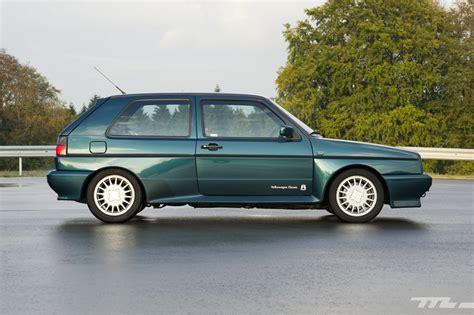 Golf 2 Rally Auto by Volkswagen Golf Ii G60 Rallye Existen Doce Unidades