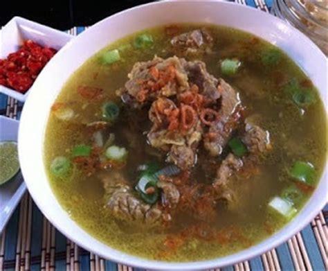 cara membuat soto ayam bening enak aneka resep masakan resep soto daging sapi recipes to