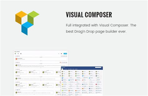 themes compatible with visual composer pre designed website template details mjs web solutions
