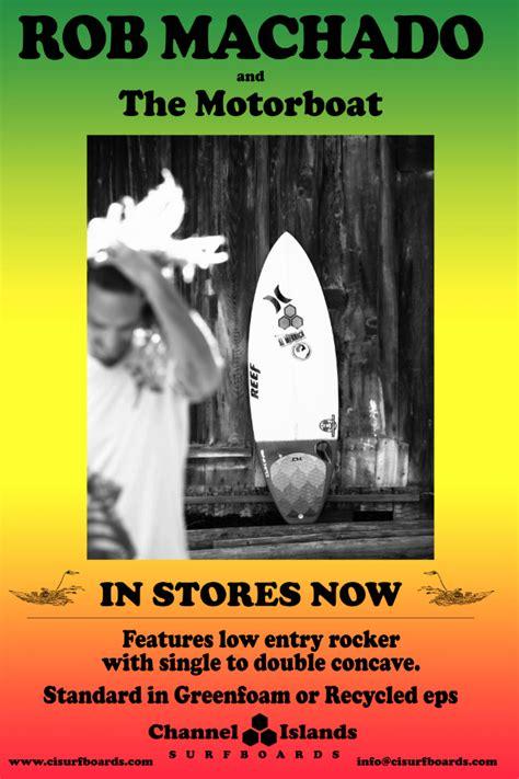 motor boat surfboard the motor boat channel islands surfboards by al merrick