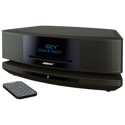 bose better sound acoustic wave system ii bose better sound through