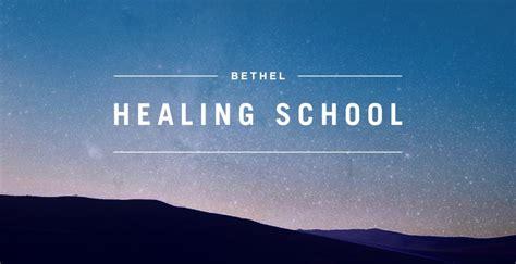 healing rooms bethel redding