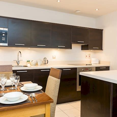 Serviced Appartments Manchester by Serviced Apartments Manchester Saco Apartments