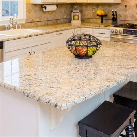 Giallo Granite Formica Countertop by Giallo Ornamental Granite Countertop Let S Get Stoned