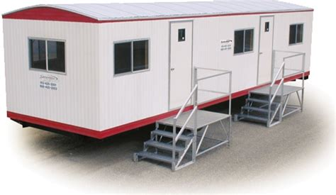 Used Mobile Home Awnings Mobile Offices Amp Construction Trailer Rentals