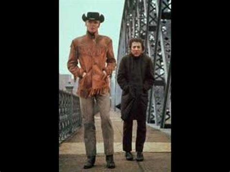 theme song midnight cowboy john barry composer