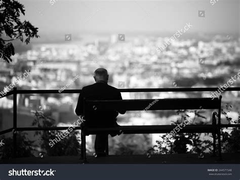 lonely man on bench lonely man sitting on bench www pixshark com images