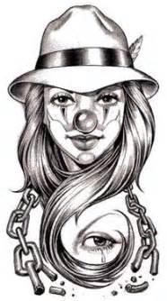 clown tattoo designs tattoo ideas pictures tattoo