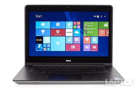 dell inspiron 14 5000 2014 laptop review i5 laptops