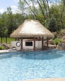 Awesome One Story House Plans 10 swim up bars that if you had you d never want to