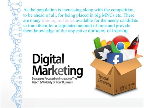 Marketing Classes 5 by Top 5 Digital Marketing Institutes In Pune