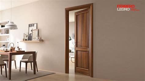 porte interne classiche legno porte interne classiche gt denia serramenti in alluminio