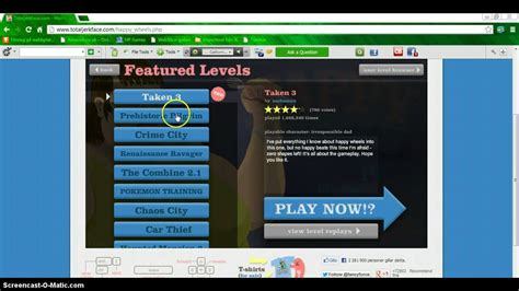 what website has the full version of happy wheels how to play happy wheels full version free youtube