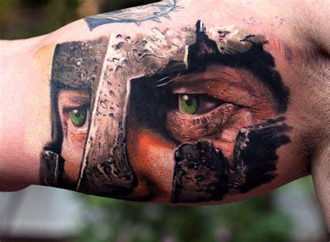 imagenes realistas en 3d las 30 mejores ideas de tatuajes 3d realistas hombre y mujer