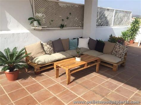 pallets patio furniture pallet patio furniture sets pallet wood projects
