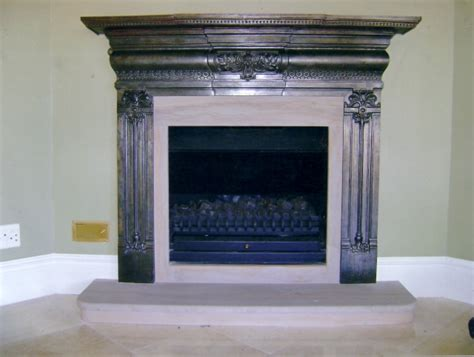Desatech Fireplace by Click To View Fireplaces Models Picture