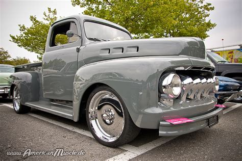 custom ford truck by americanmuscle on deviantart