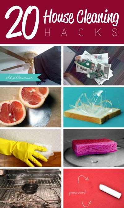 cleaning house hacks 20 house cleaning hacks that will forever change how you